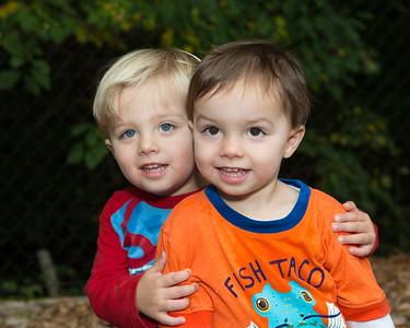 Temple Nursery School Pic Fall 2014 Actual