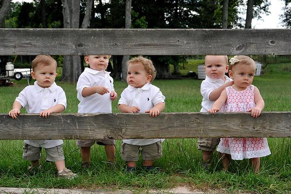 7 15 13 Babies 272
