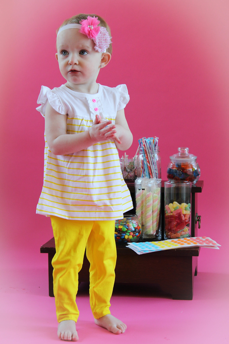 The Candy Shoppe-Mila