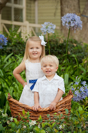 The Sandifer Kids and Mom 6 3 12