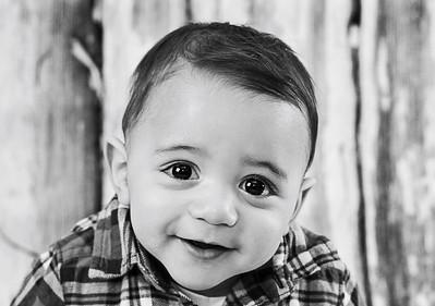 Thomas// 6 months