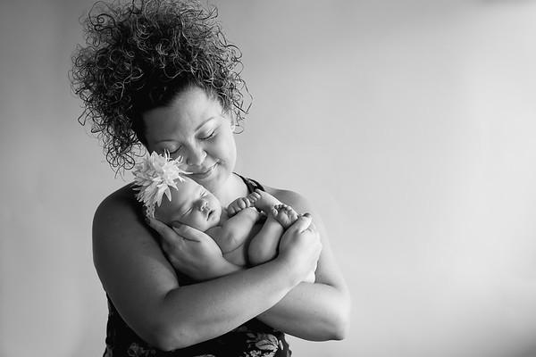 ~Tinley Rae Berecz|Newborn~