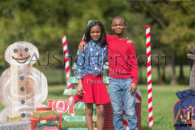 Tori & Duece Christmas