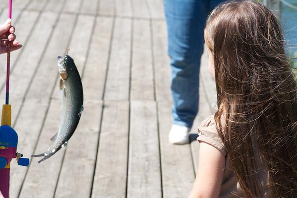 Trinity Fishing