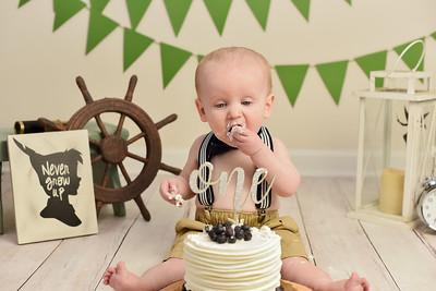 Cake Smash-25