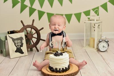 Cake Smash-32