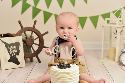 Cake Smash-29