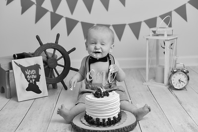 Cake Smash-31