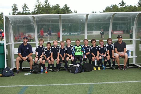 U10 Soccer 2014