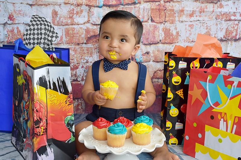 Birthday Pictures
