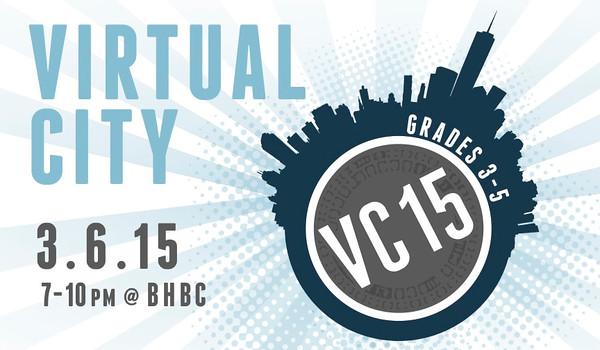 Virtual City 2015