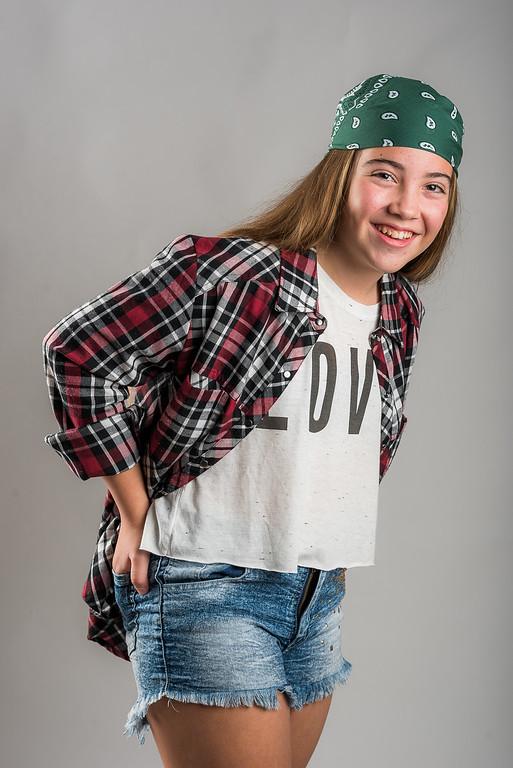 Victoria 13 años