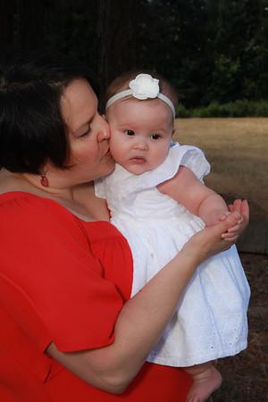 Victoria 6 months