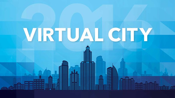 Virtual City 2016