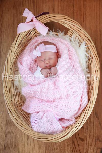 Vivian's Newborn Photos_001