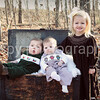Butler- grandchildren :