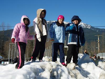 WSI Field Trip Jan. 2009