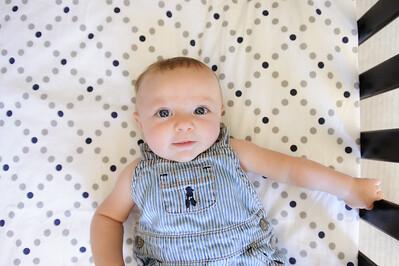 Wade 4 months ~ 8 2015 -020