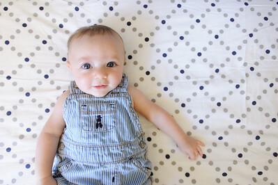 Wade 4 months ~ 8 2015 -028