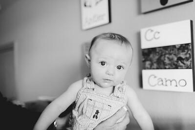 Wade 4 months ~ 8 2015 -004