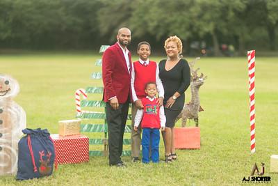 Wade Family Christmas