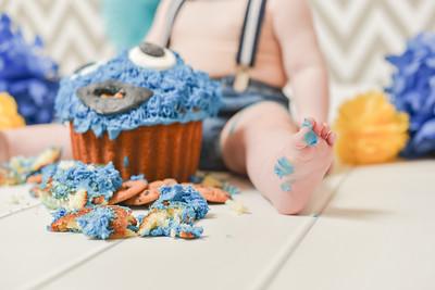 Cake Smash-21