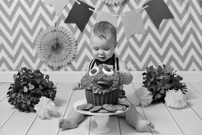 Cake Smash-15