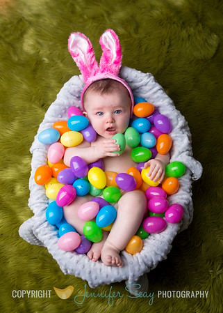 6 Months | Easter