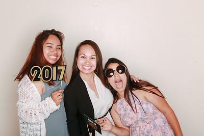 Westview High School // AVID Senior night Banquet
