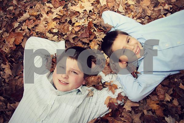 ~Will & Weslee~