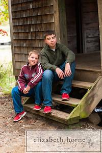 Will & Nolan