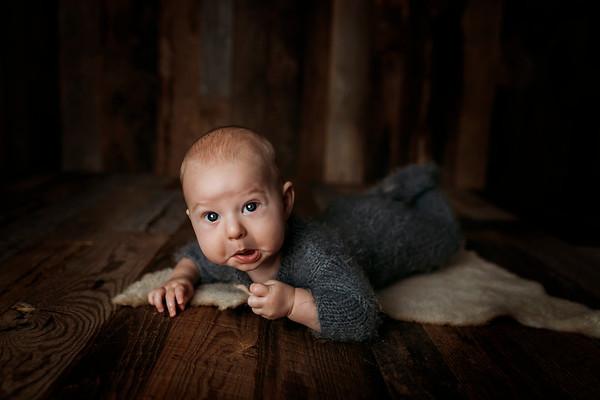 William 4 Months1