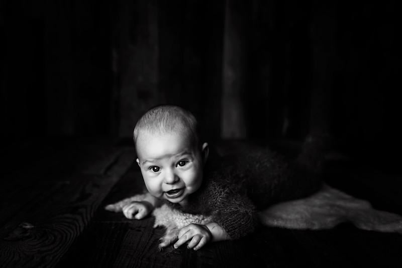 William 4 Months4