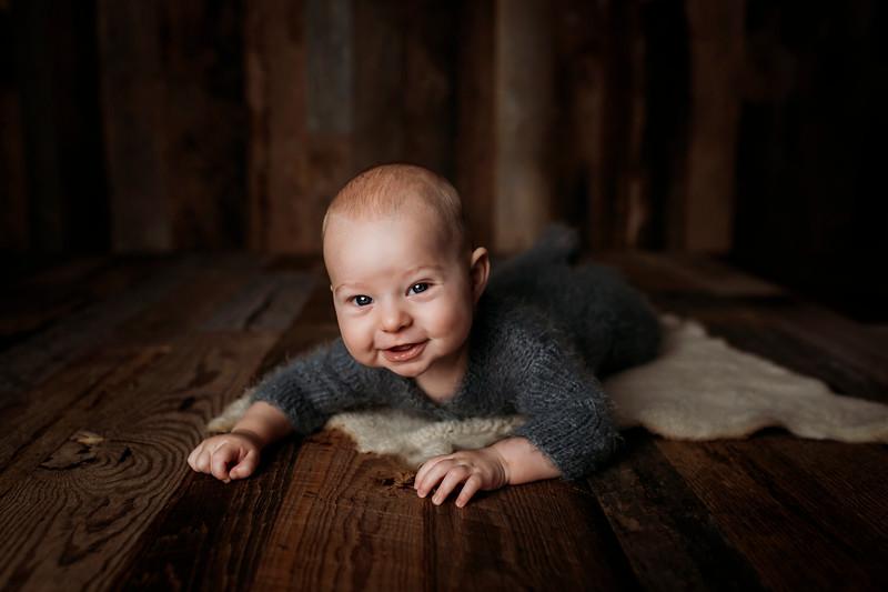 William 4 Months13