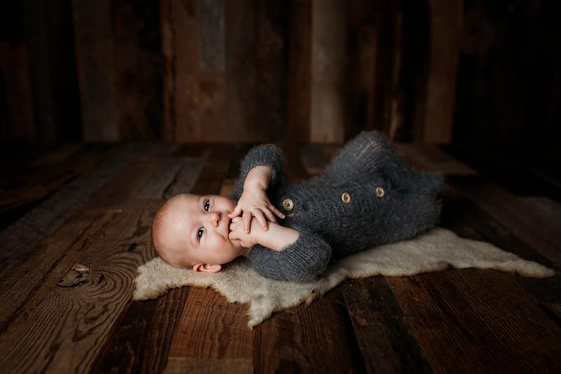 William 4 Months15