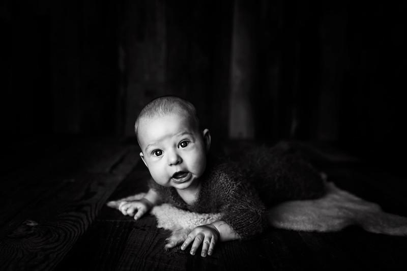 William 4 Months6