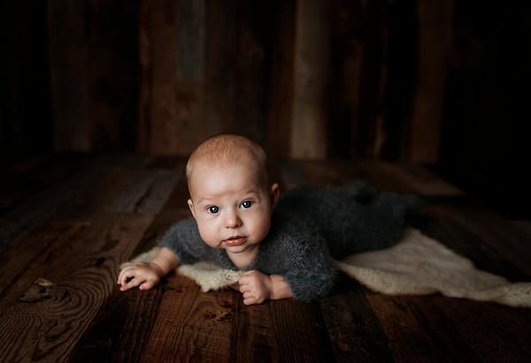 William 4 Months9