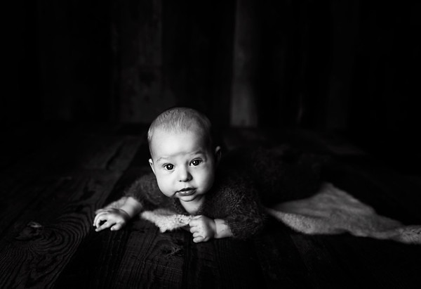 William 4 Months10