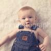 William Riley- 6 months :