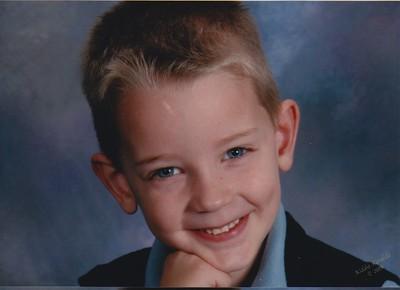 William - Age 5