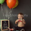 Wynndon David- 1 year :