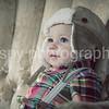 Wynndon David- 6 months :
