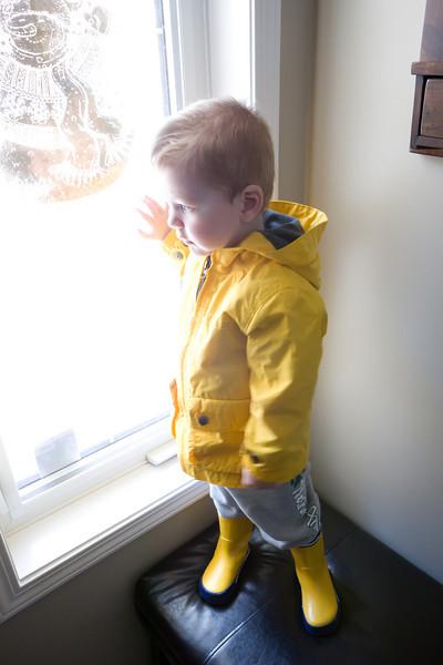 Xander April 2011