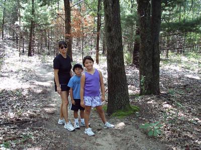 Yankee Springs 2008