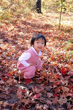 2005_10_09 - Algonquin Park