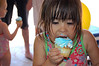Yummy cupcake!