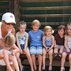 Honey & Avery (not feeling up for a pic), Madison, Noah, Bella, Owen, & Reese