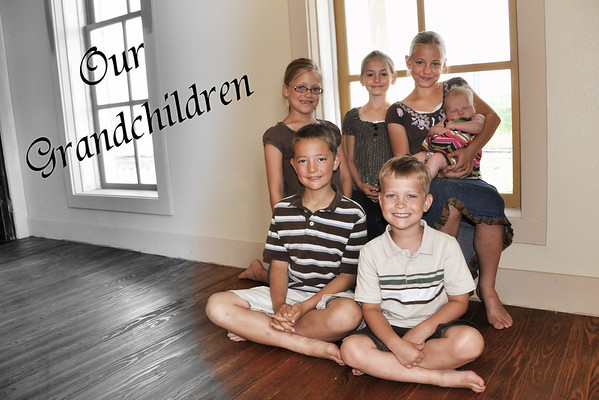 Zylstra Grandchildren