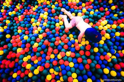 Colorful Ball Fun