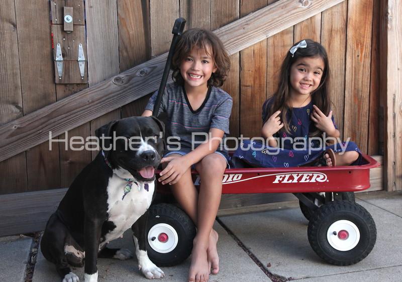 Cielo Family301